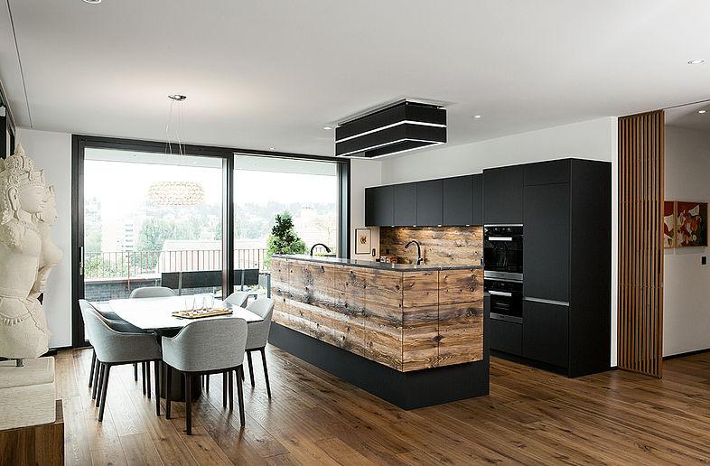 Küchen Inspiration - Ideen für individuelle Küchen - Impressionen ...